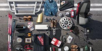 accesorios, consumo, camión, empresas,