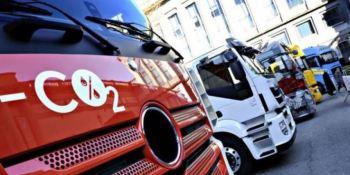 camiones, cero emisiones, ACEA, Bruselas,