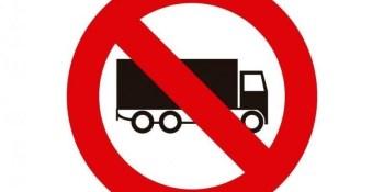 Francia, deroga, no, temporalmente, restricciones, camiones,