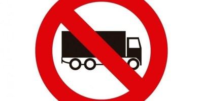 publicadas, restricciones, camiones, España, 2020,