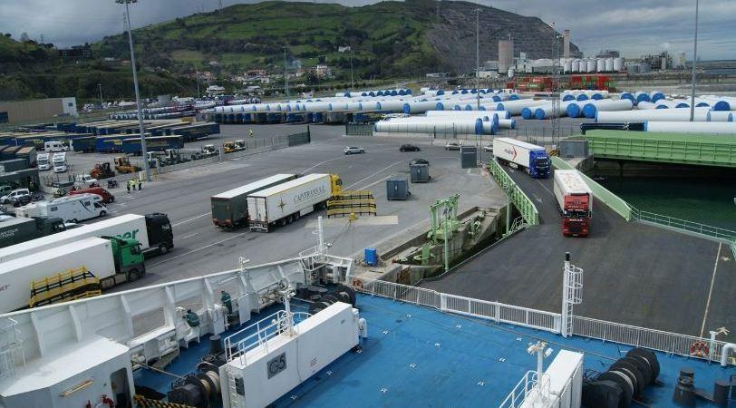 Encuesta, ECSA, impacto económico, puertos, europeos,