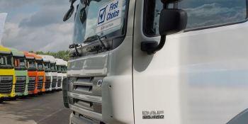 usados, DAF, camiones, ahorro, combustible,