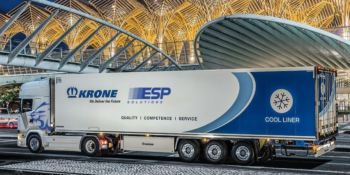 ESP Solutions, compra, remolques, frigo, krone,