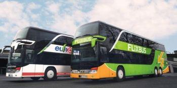 Grupo Arriaga, FlixBus, socio, colaborador, viajes, internacionales,