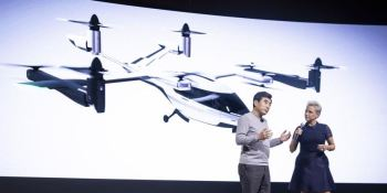 Hyundai, Uber, unen, creación, sistema, taxis aéreos,