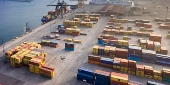 Maersk, posición, España, Puerto de Gijón,
