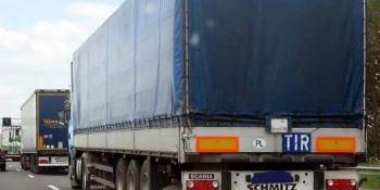 camioneros, Polonia, sueldos, incremento,