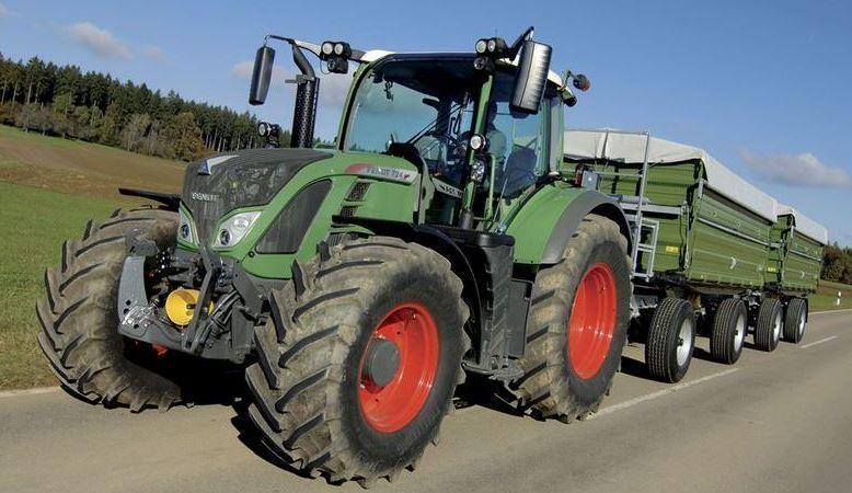 Fenadismer, inspección, competencia, tractores agrícolas,