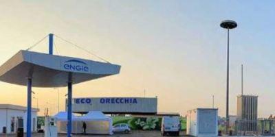 Iveco, GNL, Turin, empresas,