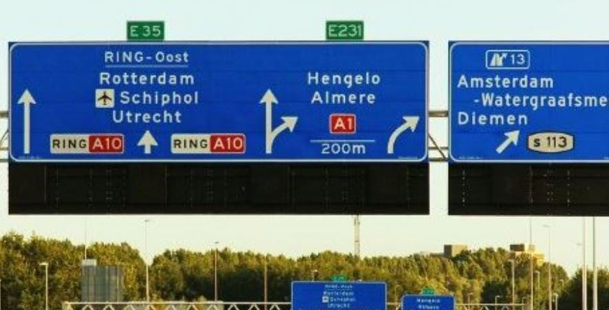Holanda, salario mínimo, conductores, autónomos,