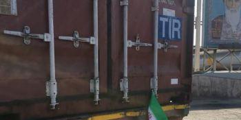 IRU. IMO, transporte, intermodal, TIR,