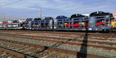 Volkswagen, Transfesa Logistics, renuevan, contrato, transporte, vehículos,