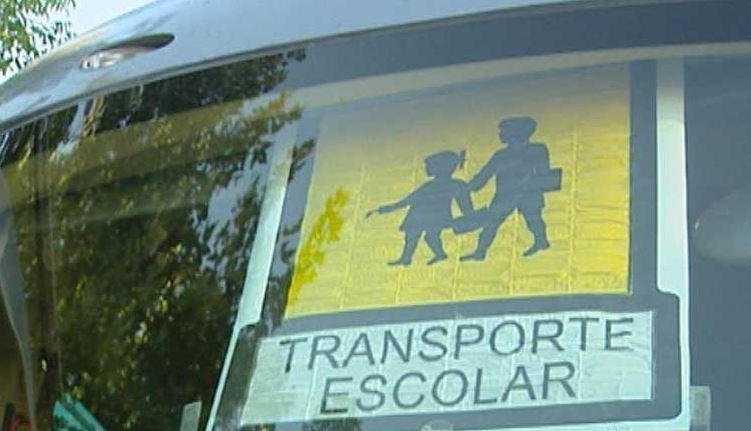 Nueva campaña de vigilancia y control de transporte escolar