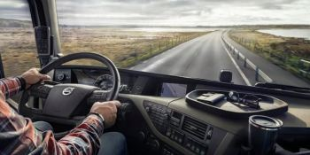 administrar, rentabilidad, consumo, Volvo Trucks,