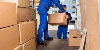 empresas, mudanzas, exigen, equipos de protección, individual,
