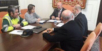 Delegación del Gobierno, Ejecutivo Foral, medidas, siniestralidad, N-121-A