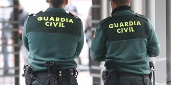 Guardia Civil, informar, intervenciones, salir a la calle, coronavirus,