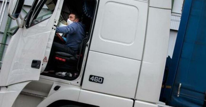 ITF, medidas, protección, trabajadores, transporte,