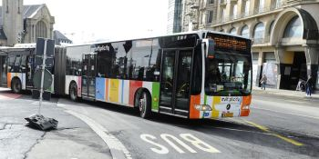 Luxemburgo, primer país del mundo, transporte público gratis,