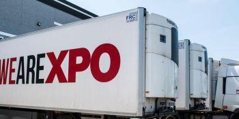 Kuehne + Nagel, XPO Logistics, logística, Reino Unidos,