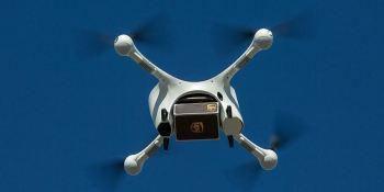 UPS, utilizará, drones, entregar, medicamentos, jubilados, EE.UU.,