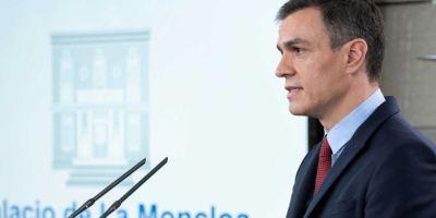 7 Comunidades Autónomas y Melilla piden la declaración del estado de alarma