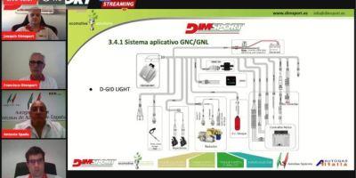 motores, talleres, CETRAA, forman, online, transformación, gas,