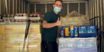 Transfesa Logistics,, fundación Marina, apoyo,