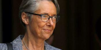 Élisabeth Borne, ministra, francesa, España, vacaciones,