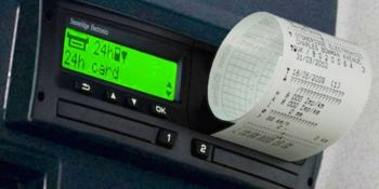 Las novedades del tacógrafo y tiempos de conducción