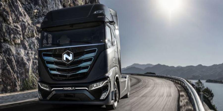 California establece camiones libres de emisiones