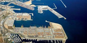competencia, desleal, transportistas, puerto de valencia