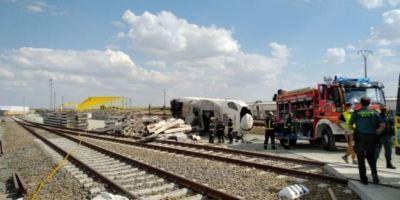 Galicia, sin tren, a Madrid, hasta, 25 de junio,