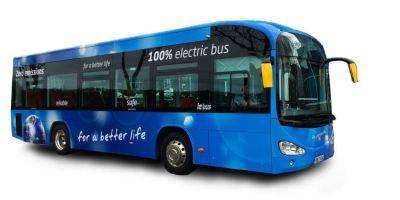 Irizar ie bus, mayor alcance, capacidad, pasajeros,