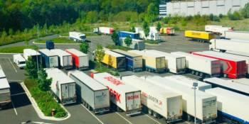 TAPA, Bosch, colaboran, aparcamientos, seguros, camiones, Europa,