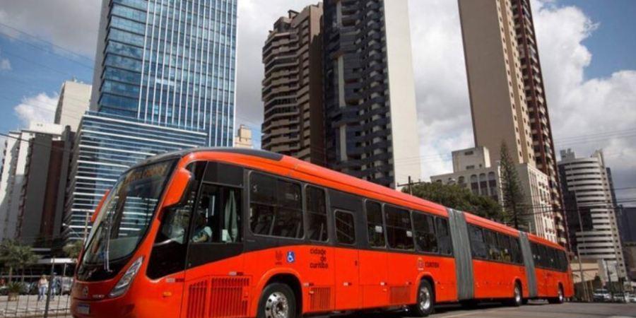 Volvo Buses, sigue, desarrollando, sistema, BRT, Curitiba,