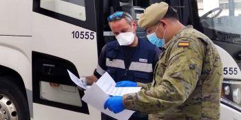 Cómo se recuperó el transporte por carretera durante la pandemia