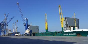 Marmedsa consolida el liderazgo en Argelia con 3 buques