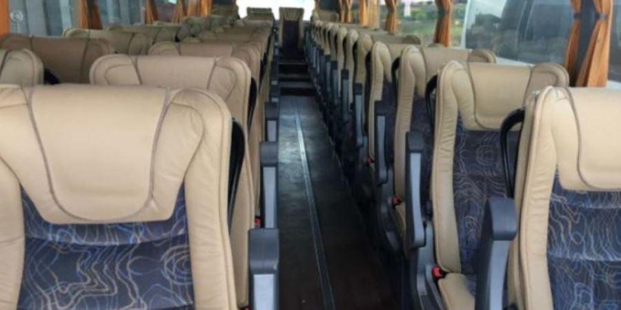 El transporte de viajeros pide al Gobierno no reducir la ocupación