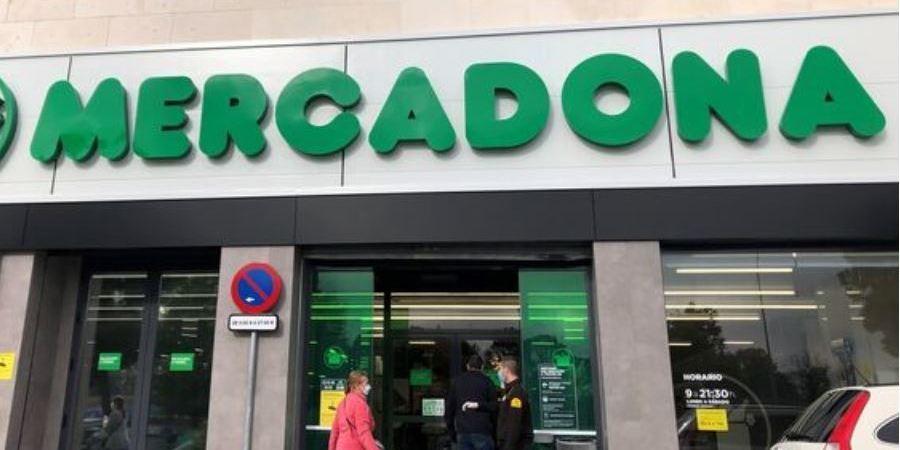 Mercadona instala un sistema que detecta personas con orden de alejamiento de sus tiendas