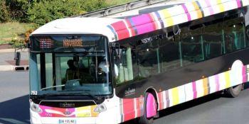 El juez envía a prisión a los agresores del conductor de autobús