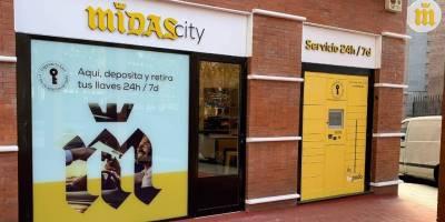Midas presenta Midas City un nuevo concepto de taller