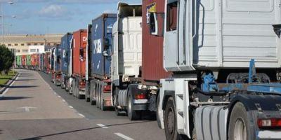 Se desconvoca el paro patronal en el transporte para los días 27 y 28 de julio