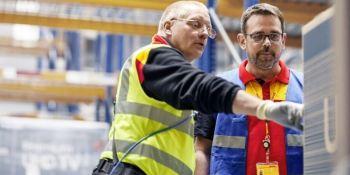 DHL optimiza su actividad logística mediante la analítica predictiva