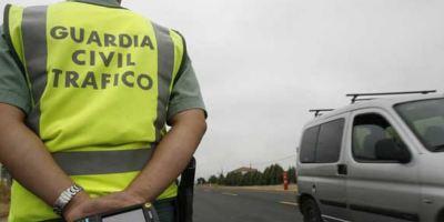 La Asociación Española de Guardias Civiles denuncia falta de material para mejorar la seguridad vial y pide más presupuesto
