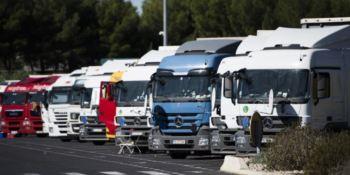 Francia impondrá multas a los conductores que tomen el descanso semanal tarde