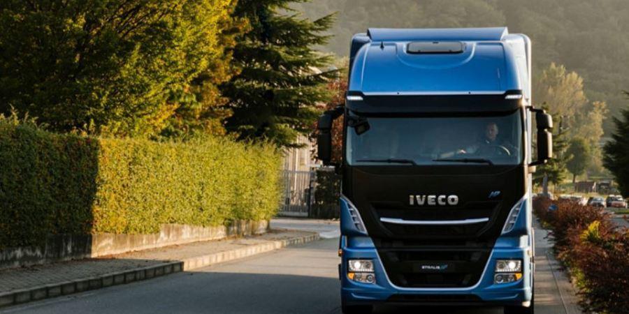 IVECO homologa el primer Stralis propulsado por GNL en Argentina