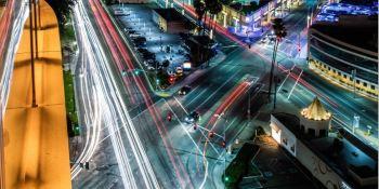 Inteligencia y conectividad en infraestructuras de transporte terrestre