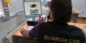 Investigados un empresario y un camionero por la manipulación del tacógrafo de un camión