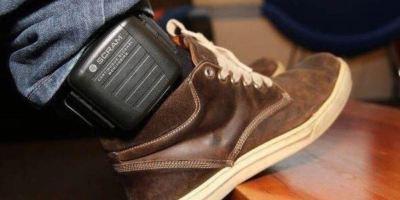Los Países Bajos introducen en todo el país una pulsera de tobillo especial contra el abuso del alcohol